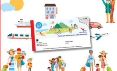 Les chèques vacances, avantages et inconvénients